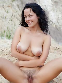 Hairy Vagina Outdoors Pics
