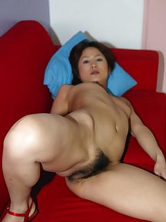 Hairy Japanese Vagina Pics