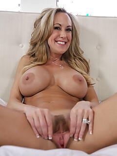 Blonde Hairy Vagina Pics