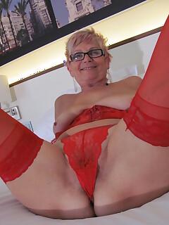 Hairy Granny Vagina Pics
