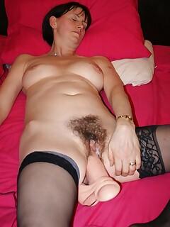 Hairy Vagina Dildo Pics