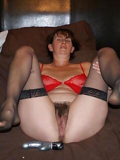 Hairy Vagina Homemade Pics