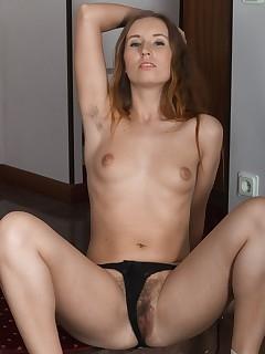 Hot Hairy Vagina Pics