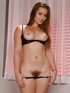 Nice Hairy Vagina Pics