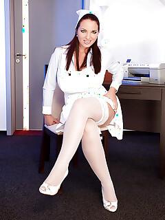 Hairy Vagina Nurse Pics
